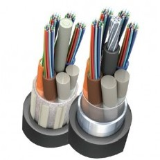 Loose Tube Cable for Duct