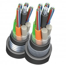 Loose Tube Cable for Direct Buried
