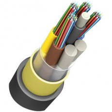 Loose Tube Cable for Aerial_ADSS Type II