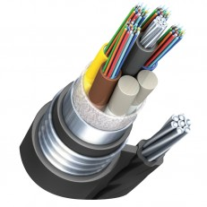 Loose Tube Cable for Aerial_Fig 8 Type