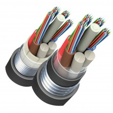 Loose Tube Cable for CATV Network
