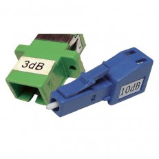 Optical Fiber Attenuator